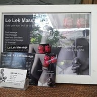 LE LEK MASSAGE ( it's used to be LE SPA SILOM) ร้านเลอสปาสีลม