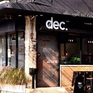 December Cafe' (คาเฟ่เด๊กซ์)