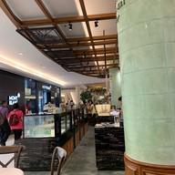 บรรยากาศ The Mandarin Oriental Shop Gaysorn Village