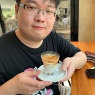 เมนูของร้าน Asama Cafe