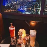 เมนูของร้าน Three Sixty Lounge Millennium Hilton Bangkok Hotel
