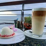 เมนูของร้าน Sienna Rocks Cafe By Cape Sienna
