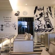 บรรยากาศ North Hill's Mix Restaurant & Bar หางดง