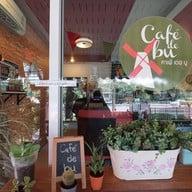 บรรยากาศ Café De Bu