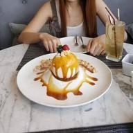 เมนูของร้าน SHIO Yōshoku Café & Restaurant เอ็มควอเทียร์