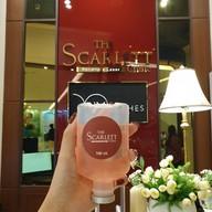 บรรยากาศ The Scarlett Clinic สยามพารากอน