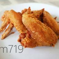 เมนูของร้าน Yum719 @ข้าวต้มปลา@ข้าวผัดปู