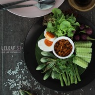 Le Leaf 51 Bar&Restaurants