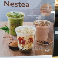 Nescafe Hub  BTS สนามกีฬาฯ