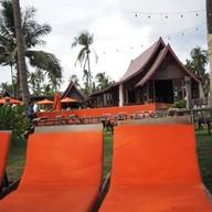 Koh Kood Paradise Beach Resort