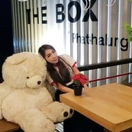 The Box Cafe