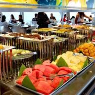 เมนูของร้าน Pattaya Park Tower Pattaya Park Beach Resort
