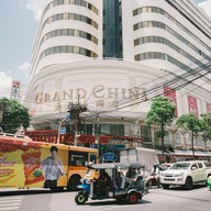 บรรยากาศ Grand China Hotel Bangkok