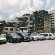 บรรยากาศ โรงหนังเฉลิมบุรีเก่า