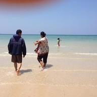 หาดทรายรี