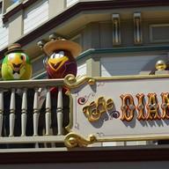 Mickey Icecream Tokyo Disneyland