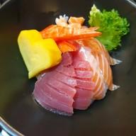 เมนูของร้าน Aroi Maki&sushi Craft บ่อฝ้าย