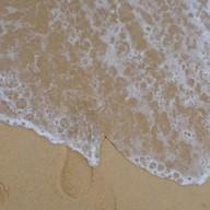 บรรยากาศ หาดกะตะน้อย