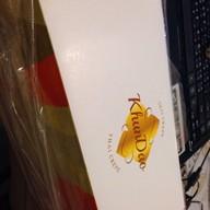 เมนูของร้าน คุณดาวขนมเบื้องไทย เทเวศร์
