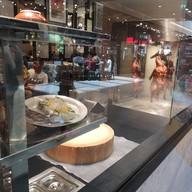 หน้าร้าน MK Restaurants บลู พอร์ท หัวหิน รีสอร์ท มอลล์