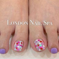 London Nail Spa