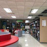 John F. Kenedy Library