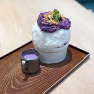 เมนูของร้าน APBO Fruit Dessert Cafe เดอะพรอมานาด รามอินทรา