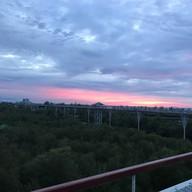 Pattani Sky Walk