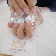 Fairy House Nails Bar and Spa ระยอง