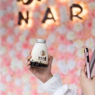NARA milk tea