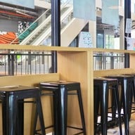 Chacheese Tea Bar I'm Park จุฬา