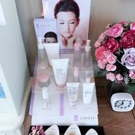 บรรยากาศ Cherry Blossom Spa โรงแรม ลีแกซี่ สวีท, สุขุมวิท29