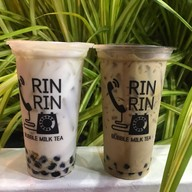 Rin Rin Bubble Milk Tea Huahin หัวหิน