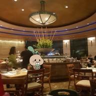 บรรยากาศ Orchid Café โรงแรมเชอราตันแกรนด์สุขุมวิท