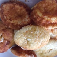 เมนูของร้าน ขนมไข่ใส่เนย เลิศเบเกอรี่ (ต้นตำหรับ) เลิศเบเกอรี่