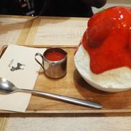 เมนูของร้าน After You Dessert Cafe Future Park Rangsit