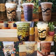 เมนูของร้าน Infinity Tea Bar (อินฟินิตี ที บาร์)