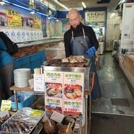 บรรยากาศ Nijo Market