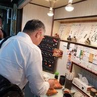 เมนูของร้าน Nijo Market