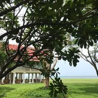 บรรยากาศ Mrigadayavan Tea Room