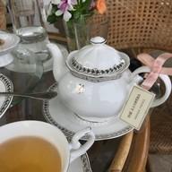 เมนูของร้าน Mrigadayavan Tea Room