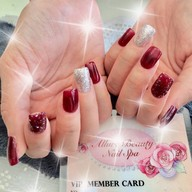 Allure Beauty Nail Spa Bangplee