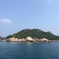 เกาะนางยวน