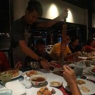 บรรยากาศ Hard Rock Cafe Hard Rock Hotel Pattaya