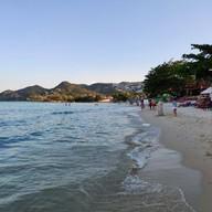 หาดเฉวง