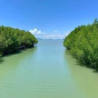 อุทยานแห่งชาติหมู่เกาะชุมพร