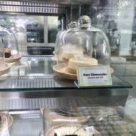 บรรยากาศ Cafe Reverie