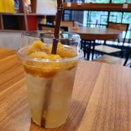 เมนูของร้าน Toffee Coffee ซอย พหลโยธิน 2