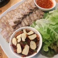 เมนูของร้าน Korea House Saraburi สระบุรี
