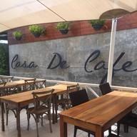 บรรยากาศ Casa De Cafè